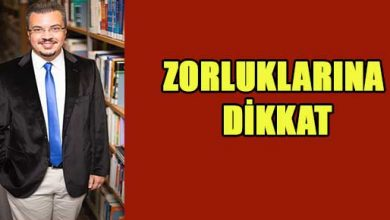 """Photo of """"Zaman Yönetimi ve İş Disiplini"""""""
