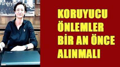 Photo of Ekipmansız Sağlık Personeli Olmaz