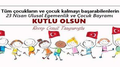 Photo of Moo Grup Yönetim Kurulu Başkanı Tanguroğlu'nun 23 Nisan Mesajı
