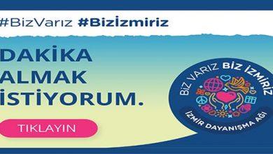 Photo of Büyükşehir'den İletişim Desteği